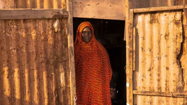 The Hratine often suffer from discrimination as they are considered at the very bottom of the social and economic ladder. Recent government census figures are unavailable making it near impossible to judge the true extent of the Hratine population. Human rights NGO's estimate there are roughly half a million currently enslaved Mauritanians.
